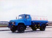 华威驰乐牌SGZ5090GYY型运油车