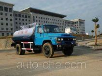 Sinotruk Huawin SGZ5091GXE suction truck