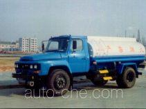 华威驰乐牌SGZ5091GYY型运油车