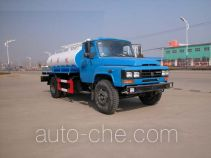 Sinotruk Huawin SGZ5100GXEEQ3 suction truck