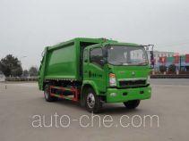 Sinotruk Huawin SGZ5100ZYSZZ5 garbage compactor truck
