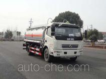 Sinotruk Huawin SGZ5110GJYEQ5 fuel tank truck
