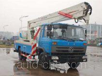 Sinotruk Huawin SGZ5118JGKEQ4 aerial work platform truck