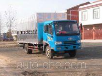 Sinotruk Huawin SGZ5120TSPCA3 food van truck