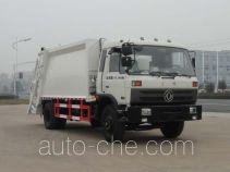 Sinotruk Huawin SGZ5120ZYSEQ4 garbage compactor truck