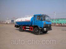 Sinotruk Huawin SGZ5128GXEEQ4 suction truck