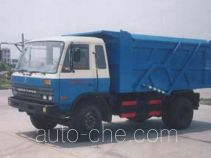 华威驰乐牌SGZ5140ZLJ型垃圾车