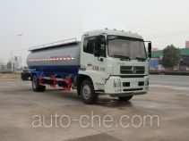 Sinotruk Huawin SGZ5160GFLD4BX5 low-density bulk powder transport tank truck