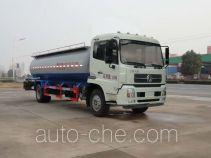 华威驰乐牌SGZ5160GFLD4BX5型低密度粉粒物料运输车