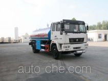 华威驰乐牌SGZ5160GHYZZ3型化工液体运输车