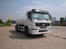 Sinotruk Huawin SGZ5160GPSZZ3W sprinkler / sprayer truck