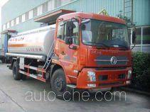 Sinotruk Huawin SGZ5160GRYD4BX5 flammable liquid tank truck