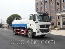 Sinotruk Huawin SGZ5161GSSZZ5T5 sprinkler machine (water tank truck)