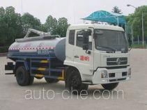 Sinotruk Huawin SGZ5160GXED4BX4 suction truck