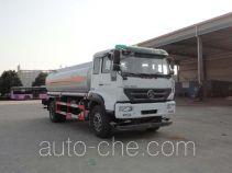 Sinotruk Huawin SGZ5160GYYZZ4M5 oil tank truck