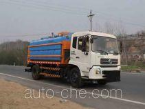 Sinotruk Huawin SGZ5160TCXD4BX4 snow remover truck