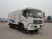 Sinotruk Huawin SGZ5160TXSD4BX5 street sweeper truck
