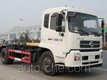 Sinotruk Huawin SGZ5160ZXXD4 detachable body garbage truck