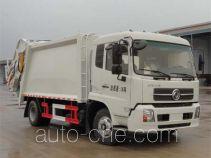 Sinotruk Huawin SGZ5160ZYSD4BX4 garbage compactor truck