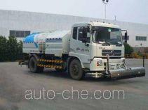 华威驰乐牌SGZ5161GQXD4BX4型清洗车