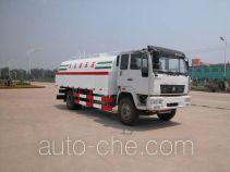 Sinotruk Huawin SGZ5161GQXZZ3 high pressure road washer truck