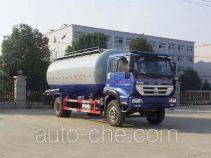 华威驰乐牌SGZ5164GFLZZ4型低密度粉粒物料运输车