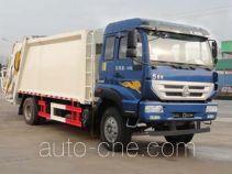 Sinotruk Huawin SGZ5164ZYSZZ45 garbage compactor truck
