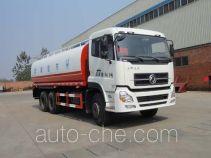 华威驰乐牌SGZ5240TXND4A11型蓄能供热车