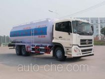 Sinotruk Huawin SGZ5250GFLD4A11 low-density bulk powder transport tank truck