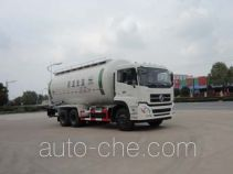 Sinotruk Huawin SGZ5250GFLD5A13 low-density bulk powder transport tank truck