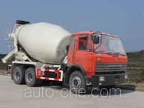 Sinotruk Huawin SGZ5250GJB concrete mixer truck