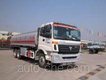 Sinotruk Huawin SGZ5250GJYBJ3 fuel tank truck