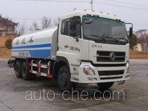 华威驰乐牌SGZ5250GQXD4A11型清洗车