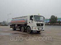 华威驰乐牌SGZ5250GYYSZ4型运油车