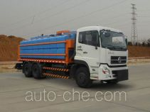 Sinotruk Huawin SGZ5250TCXD4A11 snow remover truck