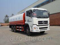 Sinotruk Huawin SGZ5250TXND5A13 mobile heating accumulation/regeneration plant
