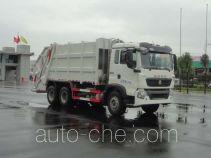 Sinotruk Huawin SGZ5250ZYSZZ5T5 garbage compactor truck