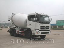 Sinotruk Huawin SGZ5251GJBA1 concrete mixer truck