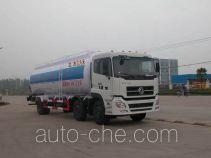 华威驰乐牌SGZ5253GFLDFL3AX型粉粒物料运输车