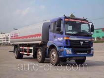 Sinotruk Huawin SGZ5253GJYBJ3 fuel tank truck