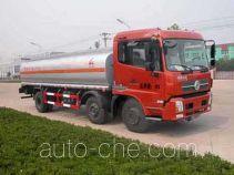 Sinotruk Huawin SGZ5253GYYDF5 oil tank truck