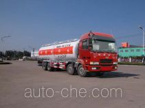 Sinotruk Huawin SGZ5260GFLHN3 bulk powder tank truck