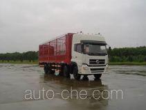 Sinotruk Huawin SGZ5300CXYDFL stake truck
