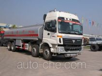 Sinotruk Huawin SGZ5300GJYBJ3 fuel tank truck