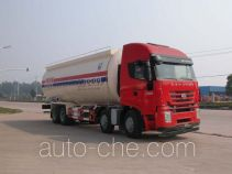 Sinotruk Huawin SGZ5310GFLCQ4 low-density bulk powder transport tank truck
