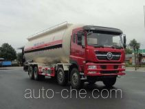 Sinotruk Huawin SGZ5310GFLZZ5D7 low-density bulk powder transport tank truck