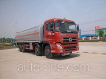 Sinotruk Huawin SGZ5310GHYDFL3A4 chemical liquid tank truck