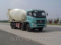 Sinotruk Huawin SGZ5310GJBA concrete mixer truck