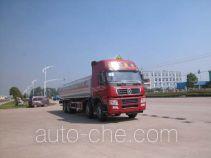 Sinotruk Huawin SGZ5310GJYDY3 fuel tank truck