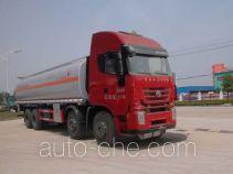 Sinotruk Huawin SGZ5310GRYCQ4 flammable liquid tank truck